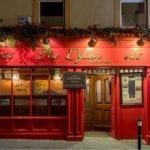 Dylan Whisky Bar Kilkenny