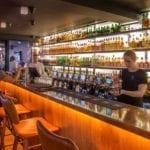 Irish Whiskey Trail Celtic Whiskey Bar