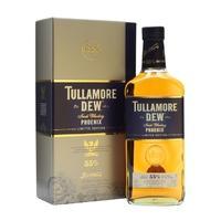 Tullamore D.E.W. Beauty of MiscelaTullamore D.E.W.W. Bellezza della miscela e la Regola di 3., Irish Whiskey .Com