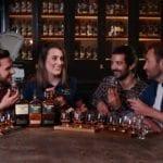 Irish Whiskey Trail Tullamore D.E.W. Visitor Centre